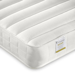 Bedmaster Noah Memory Foam Mattress-Bedmaster-Small Single (2'6 x 6'3)-Better Bed Company