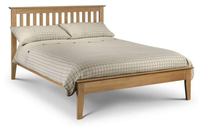 JULIAN BOWEN SALERNO SHAKER BED FRAME