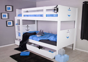 Sampson Bunk Bed-Bunk Beds-Better Bed Company