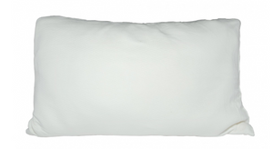 Harwood Textiles Rolled Memory Foam Pillow