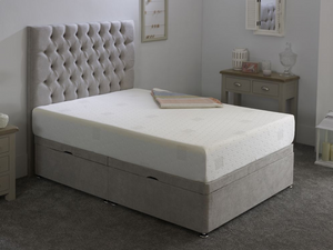 Kayflex K Latex Mattress-Better Bed Company