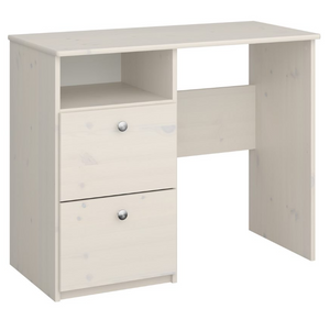 Steens For Kids 2 Draw Desk White Wash-Steens Furniture For Kids-Better Bed Company