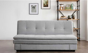 Kyoto Osborne Pillow Top Sofa Bed-Sofa Beds-Kyoto-Better Bed Company