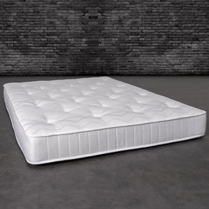 Airsprung Beds Revivo Sprung Luxury Rolled Mattress Double-Better Bed Company