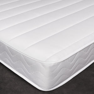 Airsprung Beds Revivo  Sprung Memory Rolled Mattress-Better Bed Company