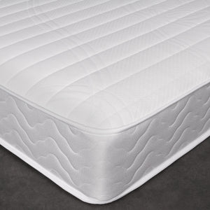 Airsrung Beds Revivo Sprung Memory Deluxe Rolled Mattress-Better Bed Company