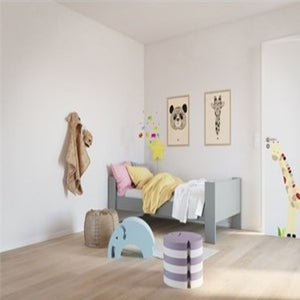 Steens Memphis Grey Bed-Steens Furniture For Kids-Better Bed Company