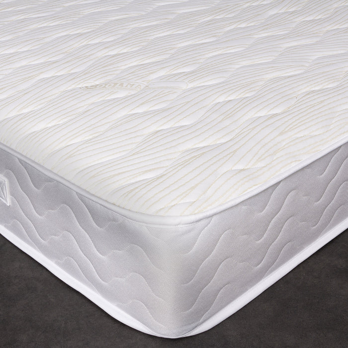 Airsprung Beds Revivo Superior Pocket Rolled Mattress