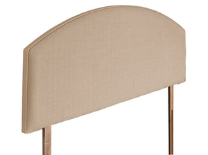 Swanglen Cleopatra Headboard Next Day-Better Bed Company