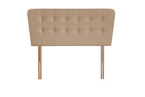 Swanglen Manhattan Headboard Next Day-Better Bed Company