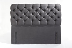 Swanglen Lima Headboard-Better Bed Company