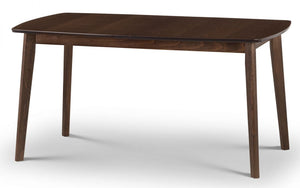 Julian Bowen Kensington Extending Dining Table-Better Bed Company
