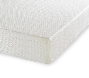Better Build Visco Cool Blue Memory Foam And Reflex Foam Mattress-Better Bed Company