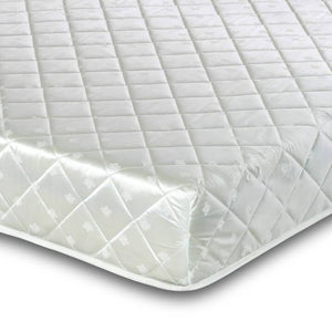 Better Build Reflex Foam And Open Coil Spring Mattress-Better Bed Company