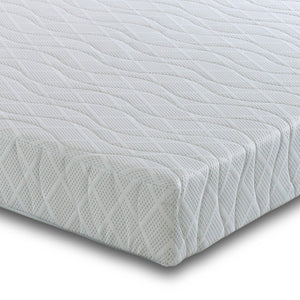 Visco Therapy Ortho 1500 Mattress-Visco Therapy-Single-Medium-Better Bed Company