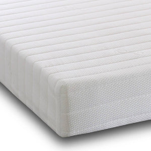 Better Build Visco Reflex Foam And Pocket Spring Mattress-Better Bed Company