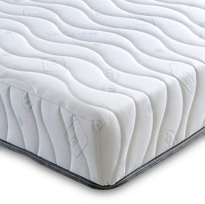 Visco Therapy Pocket Reflex 2000 Mattress-Visco Therapy-Single-Better Bed Company