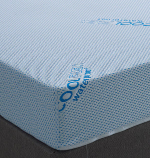 Visco Therapy Water Proof Flex Mattress-Better Bed Company