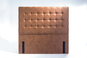 Swanglen Viscount Headboard-Better Bed Company