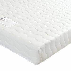 Airsprung Beds Hush Vivo Rolled Mattress-Better Bed Company