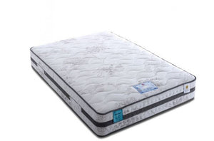 Vogue Beds Cloud Gel 2000 Mattress-Better Bed Company