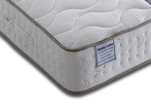 Vogue Beds Emperor Latex 2000 Mattress - Better Bed Company