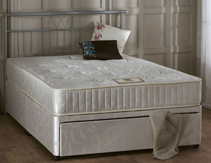 Vogue Beds Enigma Mattress As A Bed-Better Bed Company