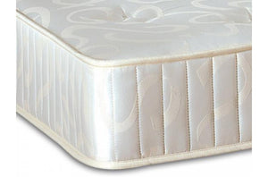 Vogue Beds Enigma Mattress Corner View-Better Bed Company