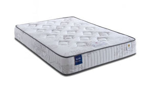 Vogue Beds Memorypaedic Blu Cool Mattress-Mattresses-Vogue Beds-Small Single-Better Bed Company