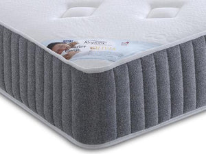 Vogue Beds Olivia Mattress-Better Bed Company