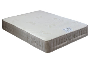 Bedmaster Bamboo Vitality Double Mattress-Better Bed Company