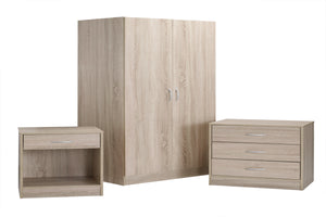 Better Daller Bedroom Furniture Set-Better Bed Company
