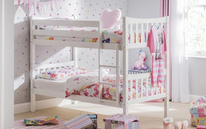 Zariah Bunk Bed-Better Bed Company