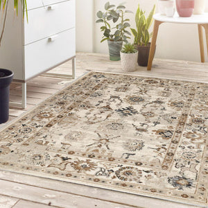 Origins Anatolia Rug Natural-Origins-80cm x 150cm-Better Bed Company