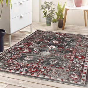 Origins Anatolia Rug Red-Better Bed Company