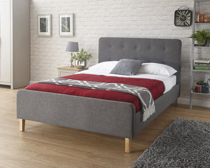 GFW Ashbourne Bed-Better Bed Company