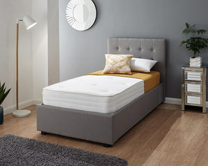 GFW Athena Bonnell With Memory Foam Mattress-Better Bed Company