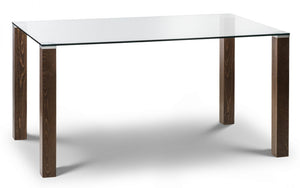 Julian Bowen Cayman Dining Table-Better Bed Company