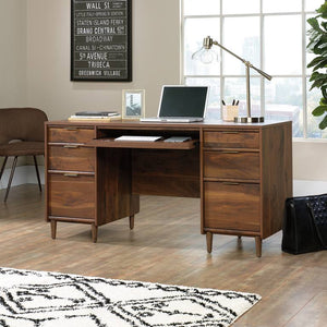 Teknik Clifton Place Executive Desk-Better Bed Company