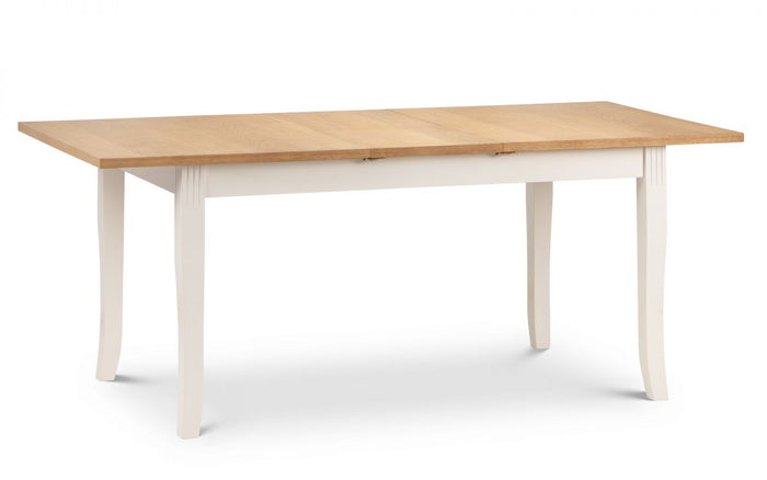 Julian Bowen Davenport Extending Dining Table