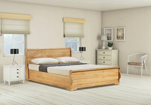 Emporia Beds Windsor Ottoman Bed-Better Bed Company