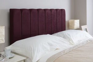 Swanglen Florence Grand Headboard-Better Bed Company