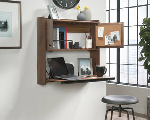 Teknik Hampstead Park Wall Desk-Teknik-Better Bed Company