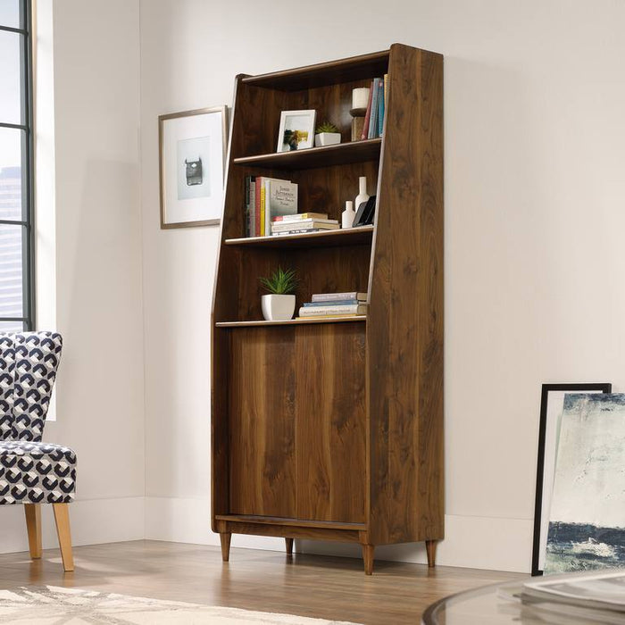 Teknik Hampstead Park Wide Bookcase