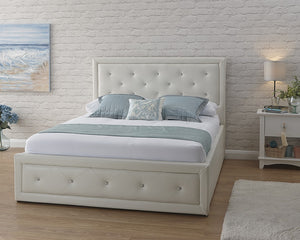 GFW Hollywood Ottoman Bed-Better Bed Company