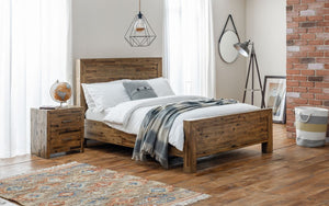 Julian Bowen Hoxton Bed-Better Bed Company