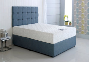 Kayflex Pocket Gel 1200 Mattress-Better Bed Company