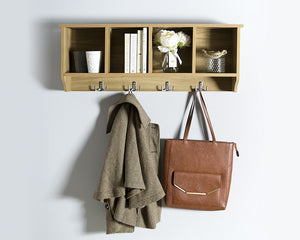 GFW Kempton Wall Rack-Better Bed Company
