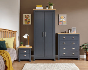 GFW Lancaster 3 Piece Bedroom Set-Better Bed Company