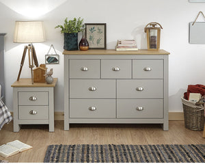 GFW Lancaster Merchants Chest-GFW-Grey-Better Bed Company
